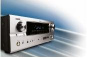 AV-Receiver Denon AVR-2307 im Test, Bild 1