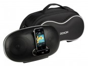 Wireless Music System Denon Cocoon portable im Test, Bild 1