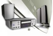 DVD-Anlagen Denon S-301 im Test, Bild 1