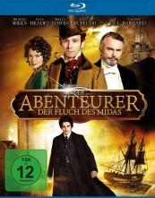 Blu-ray Film Der Abenteurer – Der Fluch des Midas (Universum) im Test, Bild 1
