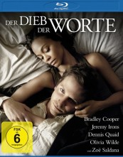 Blu-ray Film Der Dieb der Worte (Universum) im Test, Bild 1