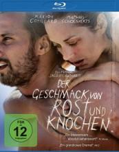 Blu-ray Film Der Geschmack von Rost und Knochen (Universum) im Test, Bild 1