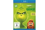 Blu-ray Film Der Grinch (Universal Pictures) im Test, Bild 1