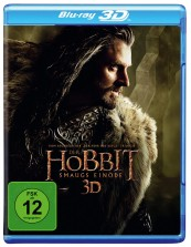 Blu-ray Film Der Hobbit – Smaugs Einöde (Warner Bros) im Test, Bild 1