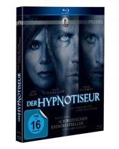 Blu-ray Film Der Hypnotiseur (EuroVideo) im Test, Bild 1