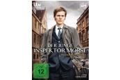 Blu-ray Film Der junge Inspektor Morse S1 (Edel:Motion) im Test, Bild 1