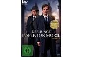 DVD Film Der junge Inspektor Morse S4 (itv Studios) im Test, Bild 1
