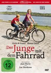 DVD Film Der Junge mit dem Fahrrad (AL!VE) im Test, Bild 1