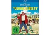 Blu-ray Film Der Junge und das Biest (Universum) im Test, Bild 1