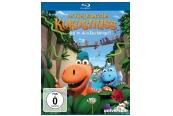 Blu-ray Film Der kleine Drache Kokusnuss – Auf in den Dschungel! (Universum Kids) im Test, Bild 1