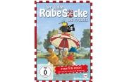 Blu-ray Film Der kleine Rabe Socke – Die TV-SerieDVD 1+2 (Universum Kids,) im Test, Bild 1