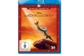 Blu-ray Film Der König der Löwen/ Die Garde der Löwen (Disney) im Test, Bild 1