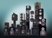 Lautsprecher Stereo: Der Lautsprecher- Megatest, Bild 1