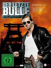 DVD Film Der letzte Bulle (Sony Music) im Test, Bild 1