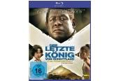 Blu-ray Film Der letzte König von Schottland (Fox) im Test, Bild 1