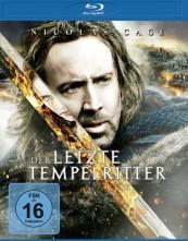 Blu-ray Film Der letzte Tempelritter (Universum Film) im Test, Bild 1