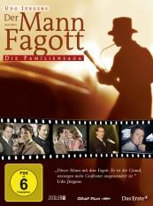 DVD Film Der Mann mit dem Fagott (Universum) im Test, Bild 1