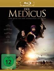 Blu-ray Film Der Medicus (Universal) im Test, Bild 1