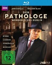 Blu-ray Film Der Pathologe – Mörderisches Dublin (Polyband) im Test, Bild 1
