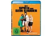 Blu-ray Film Der Spion und sein Bruder (Sony) im Test, Bild 1