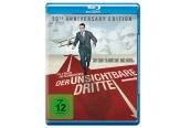 Blu-ray Film Der unsichtbare Dritte (Warner) im Test, Bild 1