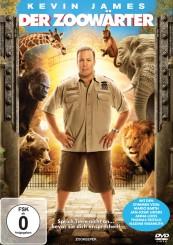 DVD Film Der Zoowärter (Sony Pictures) im Test, Bild 1