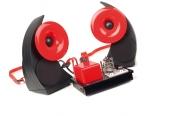 Bluetooth-Lautsprecher Destiny Audio Q2-L und S-3 im Test, Bild 1