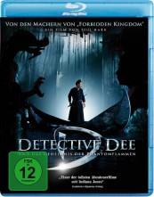 Blu-ray Film Detective Dee und das Geheimnis der Phantomflamme (Koch Media) im Test, Bild 1