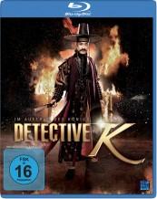 Blu-ray Film Detective K – Im Auftrag des Königs (KSM) im Test, Bild 1