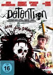 DVD Film Detention – Nachsitzen kann tödlich sein (Sony) im Test, Bild 1