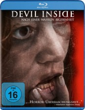 Blu-ray Film Devil Inside (Paramount) im Test, Bild 1