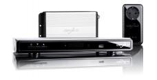 Sat Receiver ohne Festplatte Devolo dLAN TV Sat 2400CL+ im Test, Bild 1