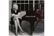 Schallplatte Diana Krall – All For You (A Dedication To The Nat King Cole Trio) (Original Recordings Group) im Test, Bild 1