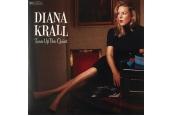 Schallplatte Diana Krall - Turn up the Quiet (Verve) im Test, Bild 1