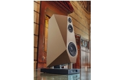 Lautsprecher Stereo Diapason Dynamis im Test, Bild 1