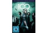 Blu-ray Film Die 100 S1 (Warner Bros.) im Test, Bild 1