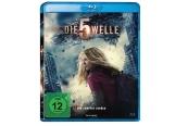 Blu-ray Film Die 5. Welle (Sony) im Test, Bild 1