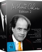 Blu-ray Film Die Arthur Cohn Edition 2 (Concorde) im Test, Bild 1