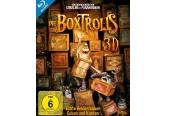 Blu-ray Film Die Boxtrolls (Universal) im Test, Bild 1