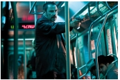 Blu-ray Film Die Entführung der U-Bahn Pelham 123 (Sony Pictures) im Test, Bild 1