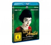 Blu-ray Film Die fabelhafte Welt der Amélie (Prokino) im Test, Bild 1