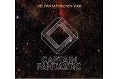 Download Die Fantastischen Vier - Captain Fantastic (Columbia) im Test, Bild 1