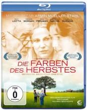 Blu-ray Film Die Farben des Herbstes (Sunfilm) im Test, Bild 1