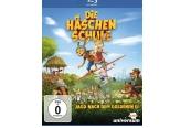 Blu-ray Film Die Häschenschule – Jagd nach dem goldenen Ei (Universum) im Test, Bild 1