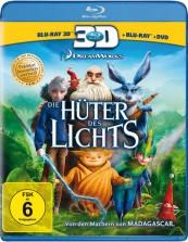 Blu-ray Film Die Hüter des Lichts (Paramount) im Test, Bild 1