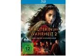 Blu-ray Film Die Hüterin der Wahrheit 2 – Dina und die schwarze Magie (Polyband) im Test, Bild 1