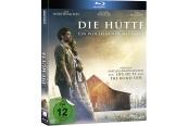 Blu-ray Film Die Hütte – Ein Wochenende mit Gott (Concorde) im Test, Bild 1