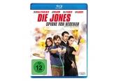 Blu-ray Film Die Jones – Spione von Nebenan (20th Century Fox) im Test, Bild 1