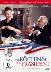 DVD Film Die Köchin und der Präsident (Al!ve) im Test, Bild 1