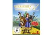 Blu-ray Film Die Legende von Oz – Dorothy's Rückkehr (Universum) im Test, Bild 1